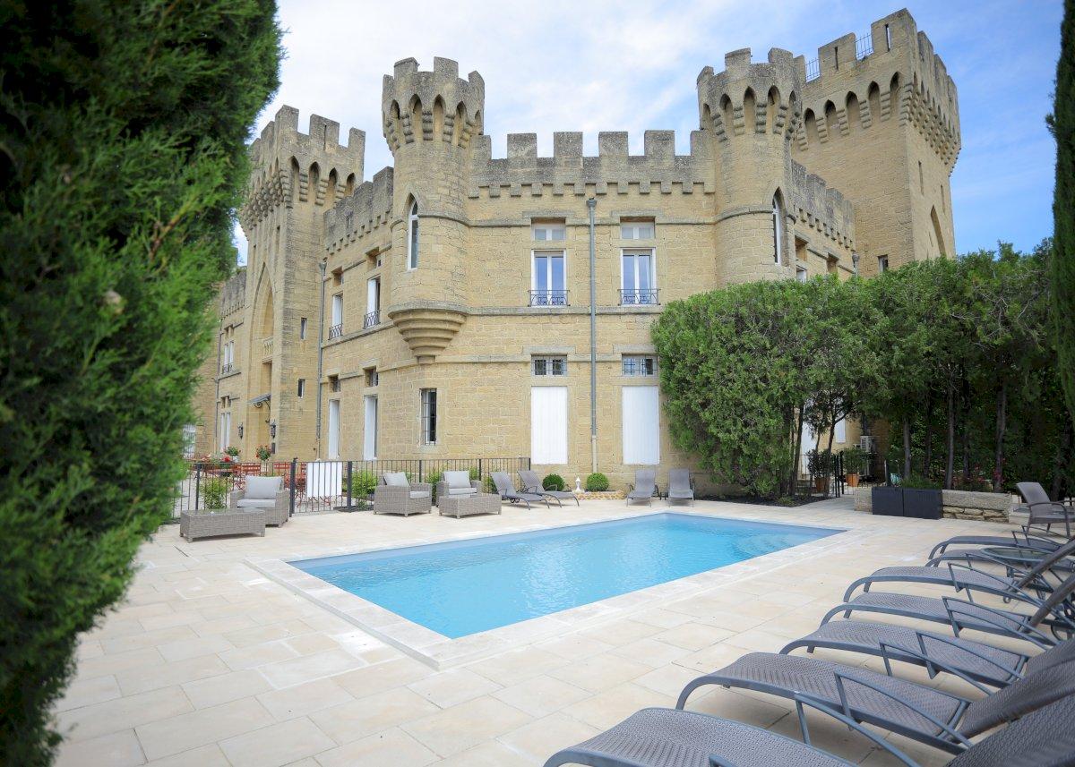 Radio RTL : le château des Fines Roches rouvre ses portes