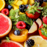 Assiette de Fruits Frais