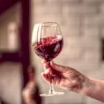 Accords Mets & Vins pour le dîner, 3 verres de vins, eaux et café  (40€ par personne)
