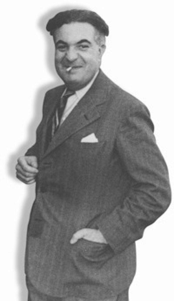 Louis Mousset, nouveau directeur